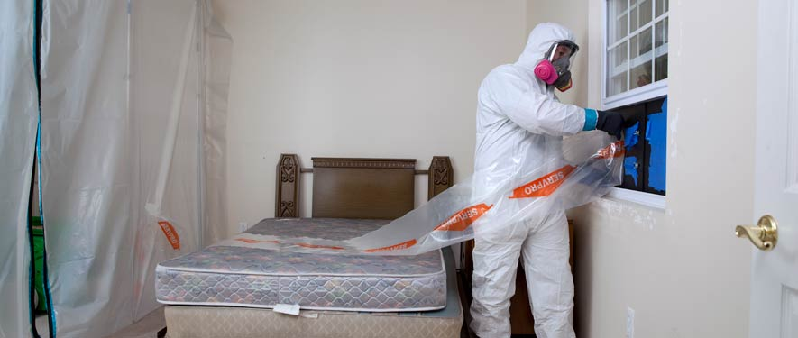 La Canada, CA biohazard cleaning