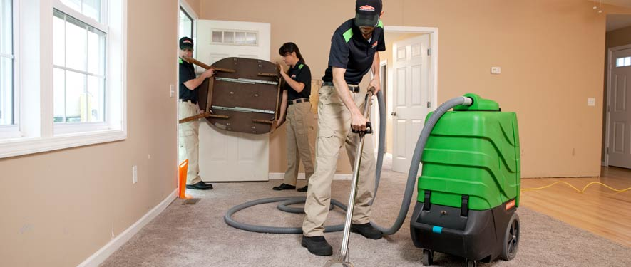 La Canada, CA residential restoration cleaning
